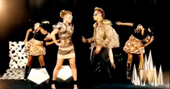egyetlen dance kahla