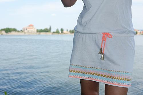 5300858da1 Azték ruha kínai pólóból | juditu